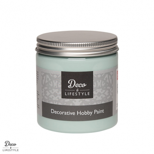 Deco & Lifestyle Shabby Chic Farbe 230ml pale green